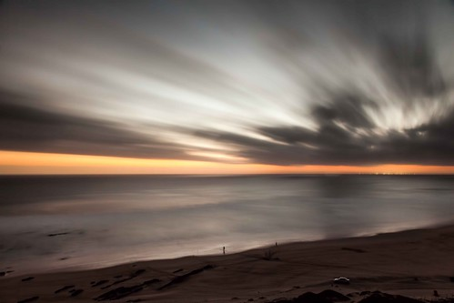 sunset sea clouds southafrica wind indianocean le dreamscape matelands matelandsmouth