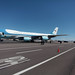 Small photo of Air Force One
