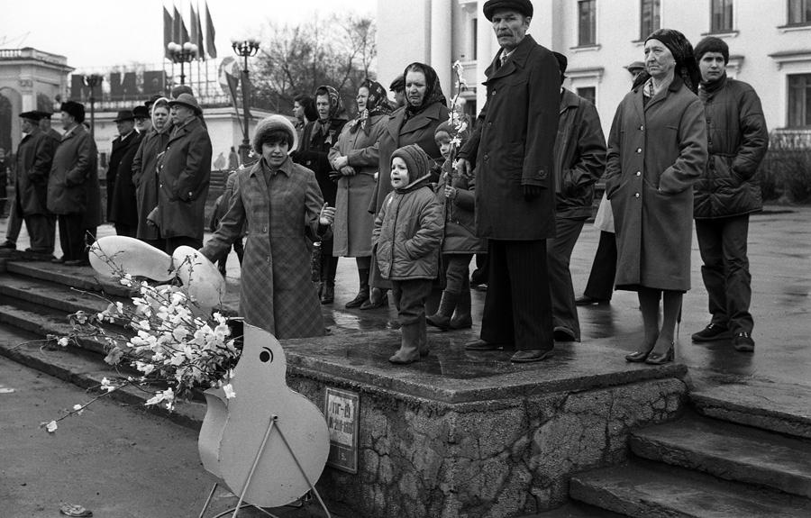 弗拉基米尔·索科拉耶夫摄影选13