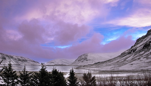 winter lake snow mountains ice nature sunrise landscape dawn colours lunaryuna cloudscape meðalfell theenchantmentofseasons wintersolsticeday alwayslookuptothesky icelandawakenings