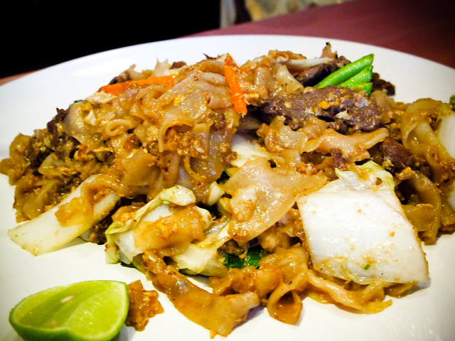 American Thai Food