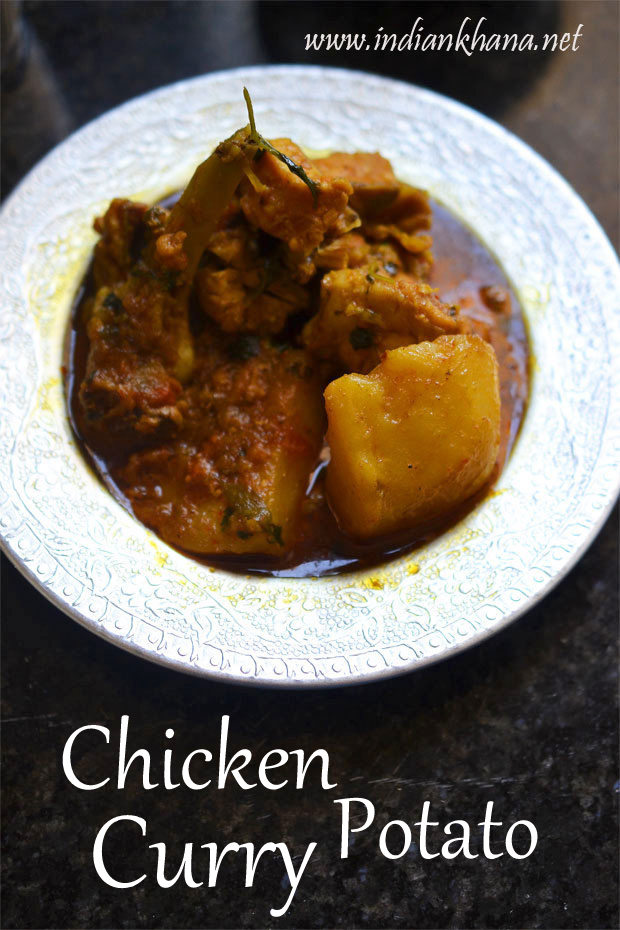 Chicken-Potato-Curry-Recipe