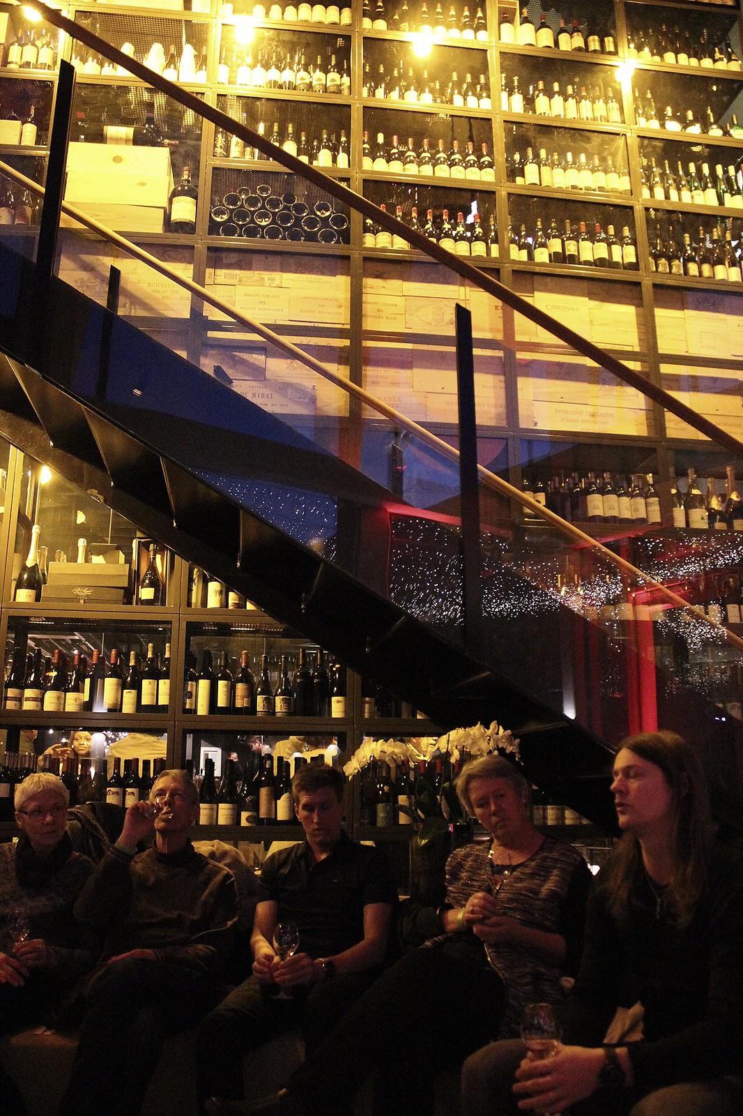 Oslo Vinfestival