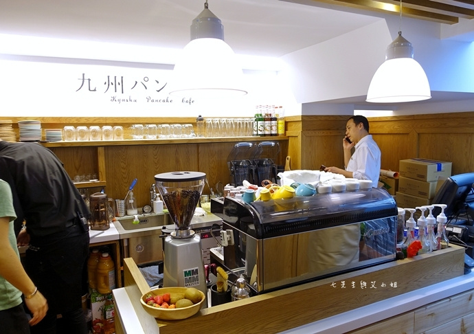 6 九州鬆餅 Kyushu Pancake cafe