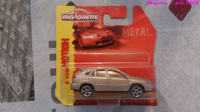 N°292F Lexus RX400H 16460915969_147f2d991b_z