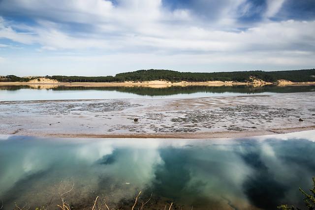 Ría de Mogro, Cantabria