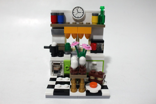 LEGO Seasonal Painting Easter Eggs (40121)