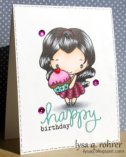 Birthday Anya