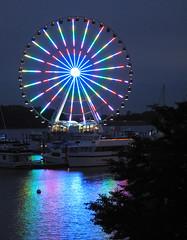 The Capital Wheel 2