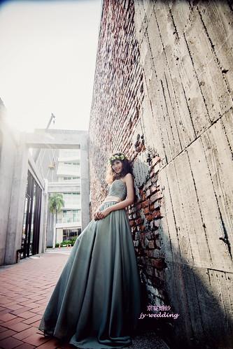 高雄婚紗推薦_高雄京宴婚紗_年度婚紗禮服款式排行榜 (14)