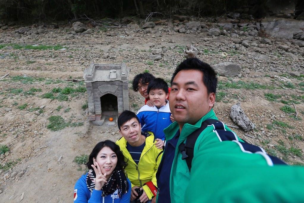 2015桃園石門水庫土地公廟36