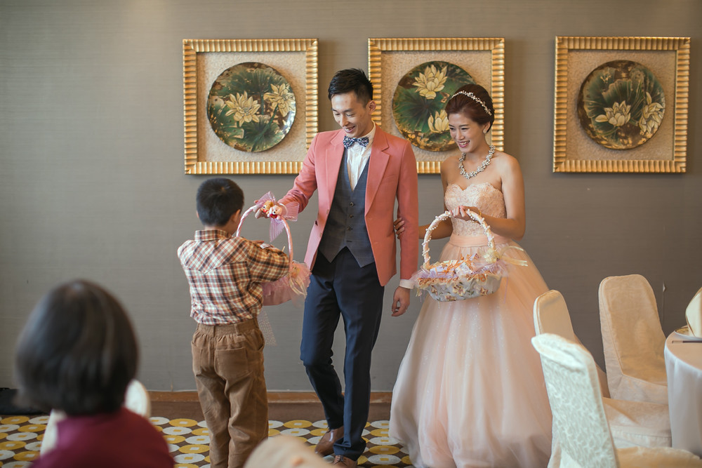 20141220耐斯王子大飯店婚禮記錄 (405)