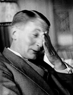 Leif Rønning (1898 - 1991)