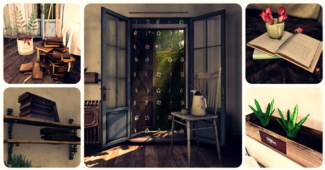 HomeWork – My Reading Corner   Kidman's Palette