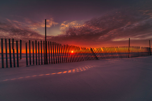 morning winter canada sunrise fence ian photography dawn nikon wideangle canadian saskatchewan d800 mcgregor yorkton ianmcgregor ianmcgregorphotographycom