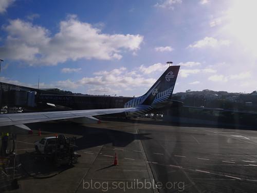 squibble_visits_Christchurch_tarmacWellington