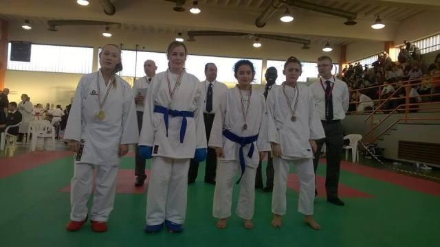 karate gara