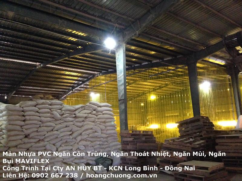 www.123raovat.com: Dải nhựa pvc ngăn côn trùng, màn nhựa pvc , dải nhựa pvc