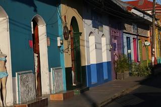 Leon, Nicaragua.