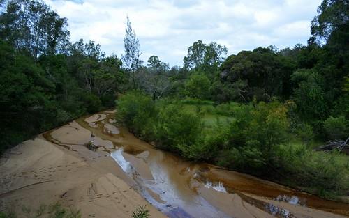 Dilkoon Creek