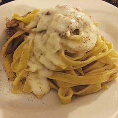 #visioni #carfiofo #pecorino #food #cibo #guanciale