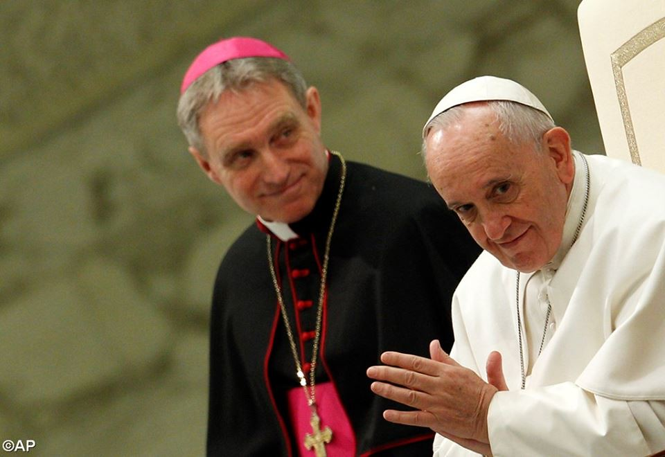 Đức Thánh Cha Kêu Gọi Các Hợp Tác Xã Ở Italia Tìm ...