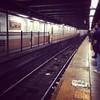 96th. #commute #caseoftheMondays #subway #96th