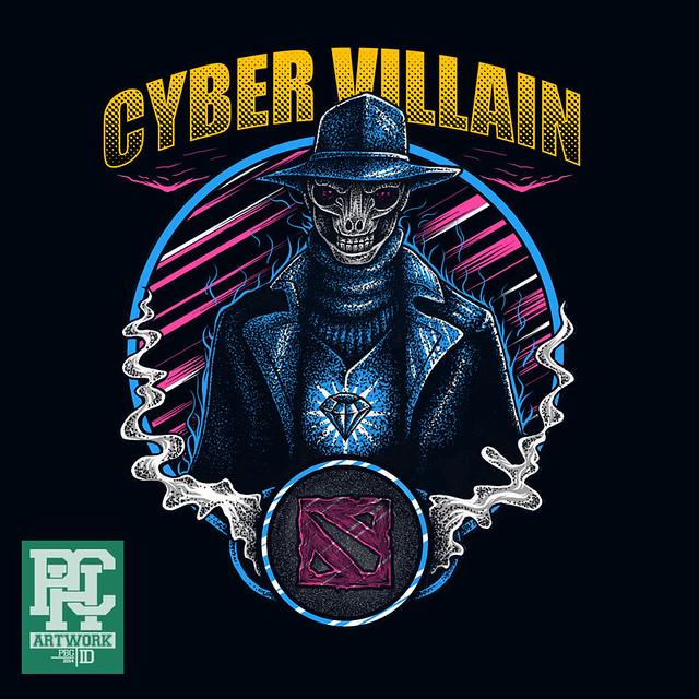 Cyber Villain