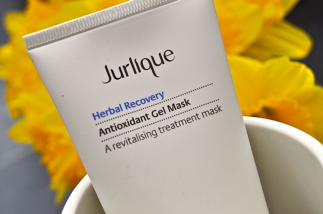 Jurlique gel mask 1