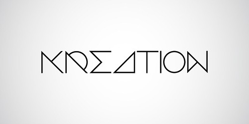 Kreation (Logo)