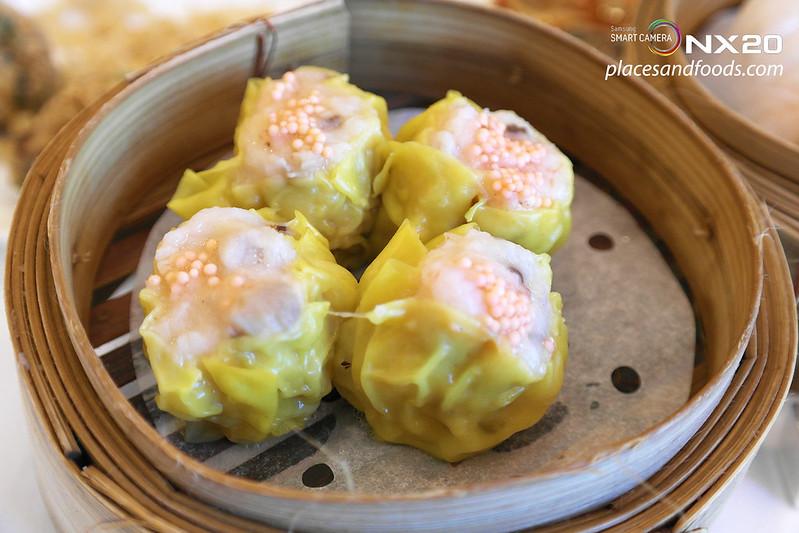 city hall maxims palace restaurant siew mai