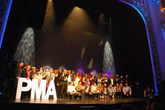 Ganadores XVI Premios de la Música Aragonesa