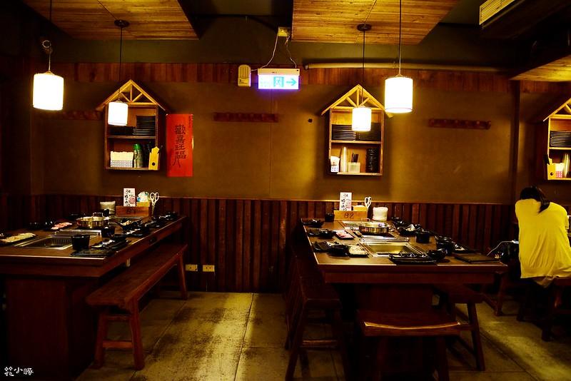 鶯歌美食昭和園一燒十味日式燒肉推薦 (4)