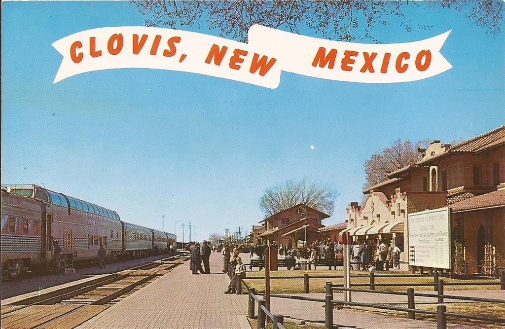 Parkview Elementary School Clovis NM Clovis New Mexico