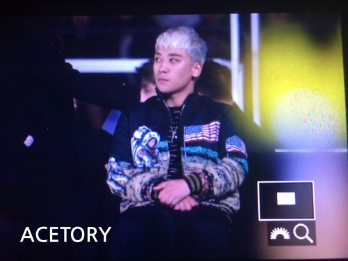 BIGBANG - MelOn Music Awards - 07nov2015 - Acetory - 01