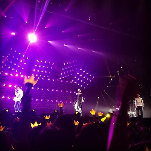Big Bang - Made Tour 2015 - Sydney - 17oct2015 - breakkker - 02