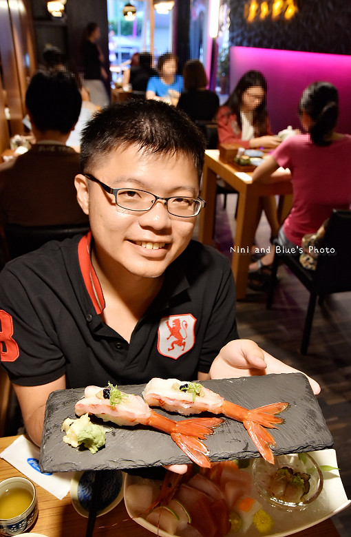 台中公益路日式料理桀壽司無菜單料理海鮮美食餐廳20
