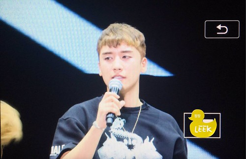 BIGBANG FM Chengdu 2016-07-03 Seungri (13)