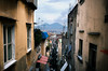 Naples, Vesuvius and Spanish Quarter