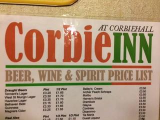 Corbie Inn