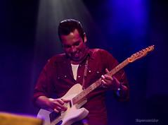 BluesCazorla 2014