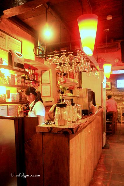 Grandpa's Restaurant Vigan Ilocos Sur