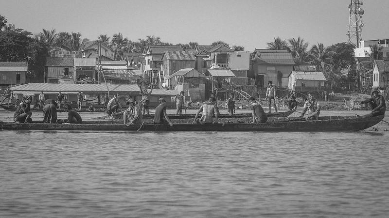 Mekong River|Combodia