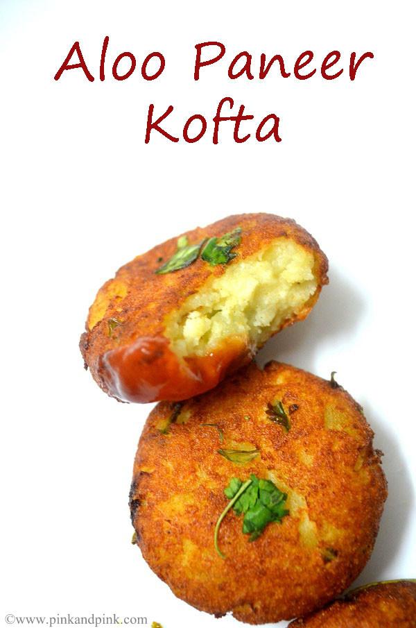 How to make paneer kofta