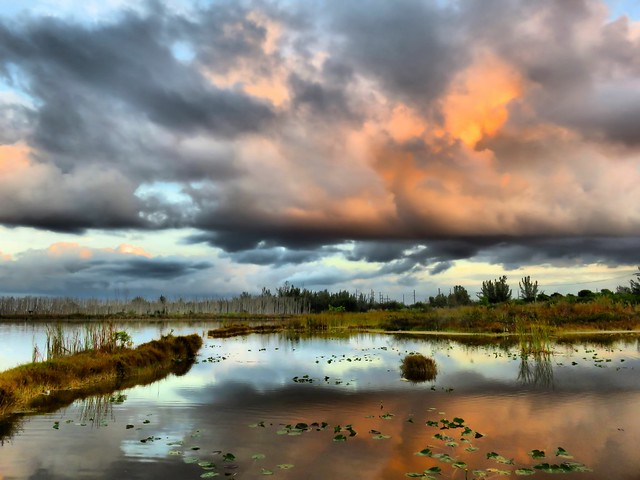 Harbour Lakes to North HDR COREL 20150111