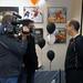 Scott Clark with CFJC TV (Oct 28, 2014)