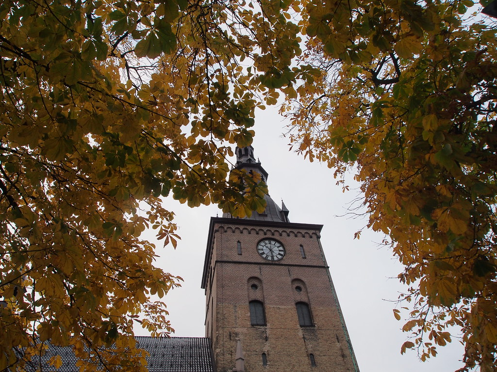 Oslo Domkirke (Cathedral)