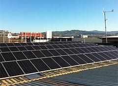 Instalación Fotovoltaica Mansel