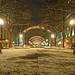 Cincinnati, OH Piatt Park and Garfield Place by army.arch