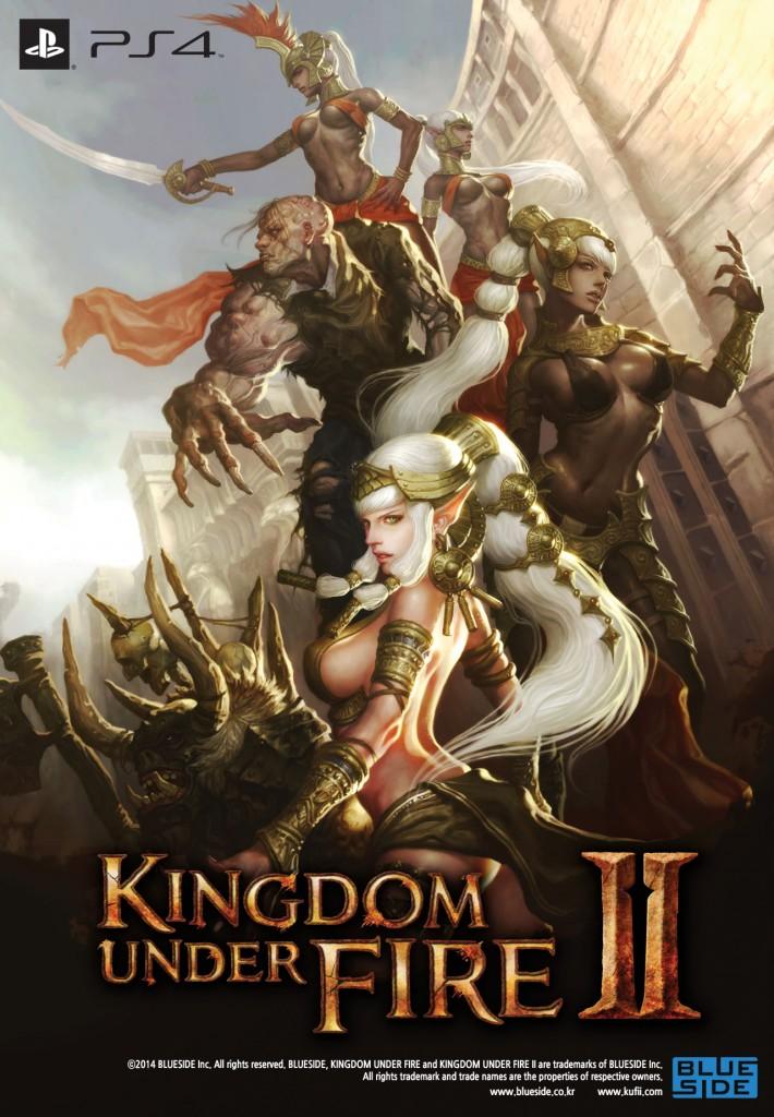 kingdom under fire 2 packshot